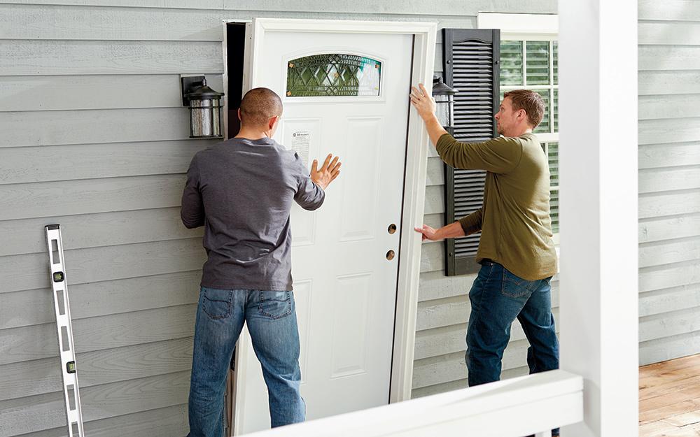 tips-for-hanging-a-security-door