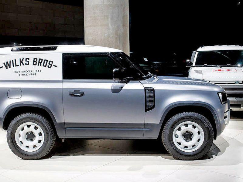 Intelligence Report: Jaguar Land Rover