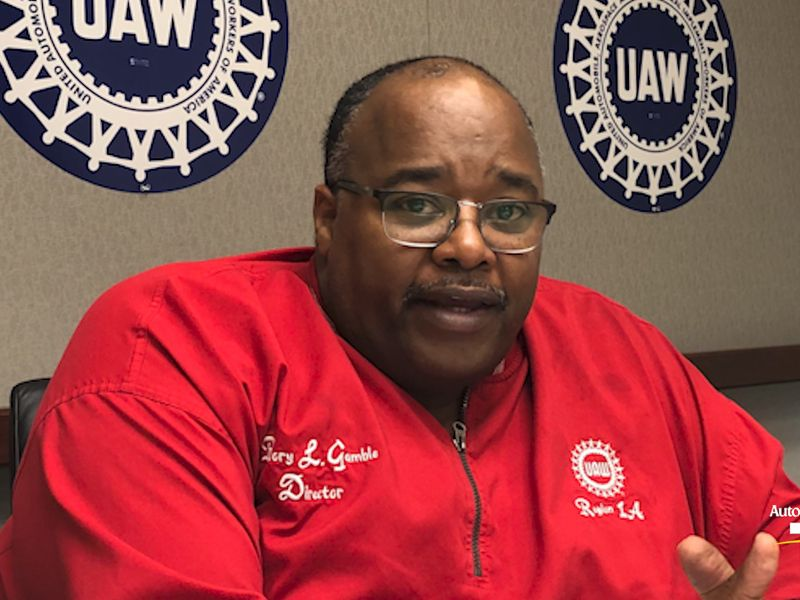 FCA plans May 18 restart; UAW not opposed to new target